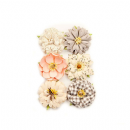 Prima Marketing - Spring Farmhouse Flowers - Delight